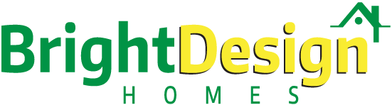 Bright Design Homes logo